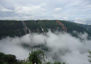Cherrapunji_Waterfalls