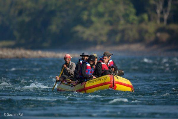 Nameri-Rafting-by-Sachin-Rai